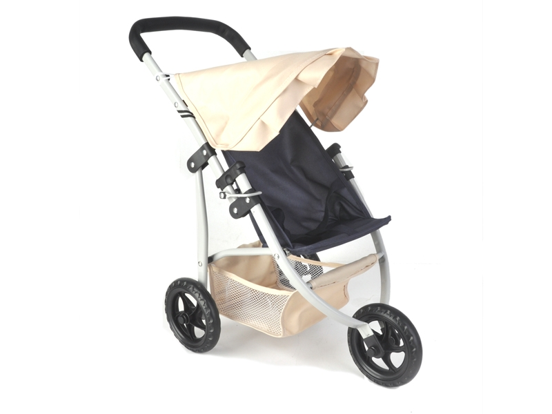 BABY STAINLESS STEEL STROLLER - HP1120530