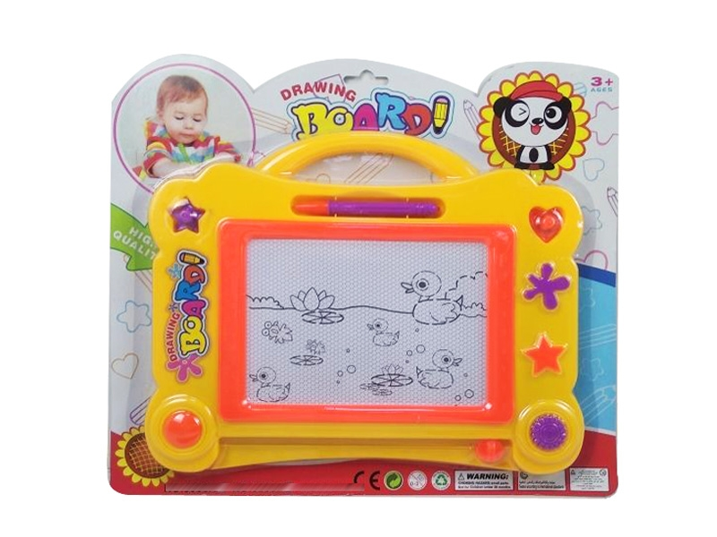 MAGNETIC DRAWING BOARD - HP1141479