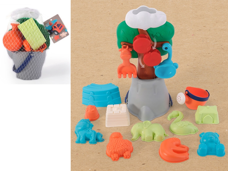 BEACH SET 15PCS - HP1152093
