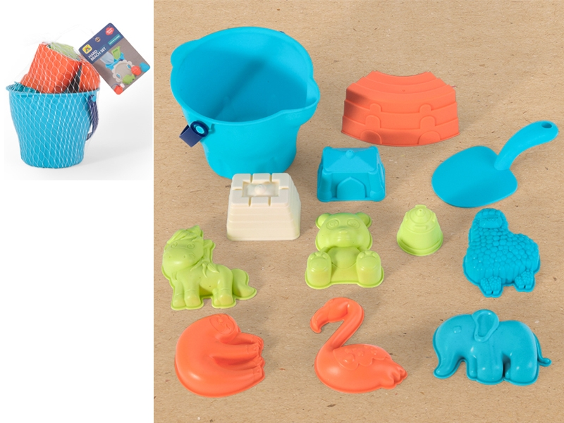 BEACH SET 12PCS - HP1152109